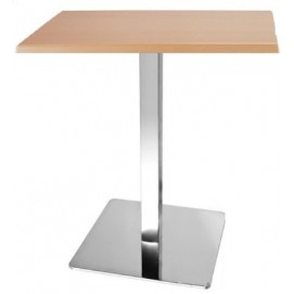 Стол обеденный Леона натуральный Mebelmodern