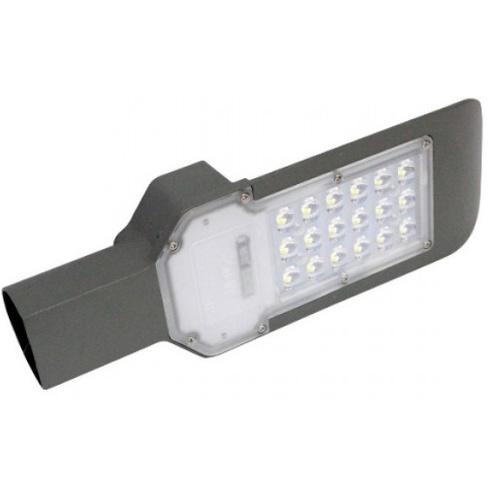 """Светильник уличный LED """"ORLANDO-20"""" 20 W серый 074 005 0020 Horoz"""