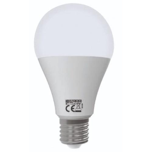 "Лампа Светодиодная ""PREMIER - 18"" 18W 6400К, 4200K, 3000К A60 E27 001 006 0018 Horoz"