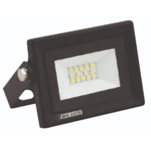 """Прожектор светодиодный """"PARS-10"""" 10W 6400K черный 068 008 0010 Horoz"""