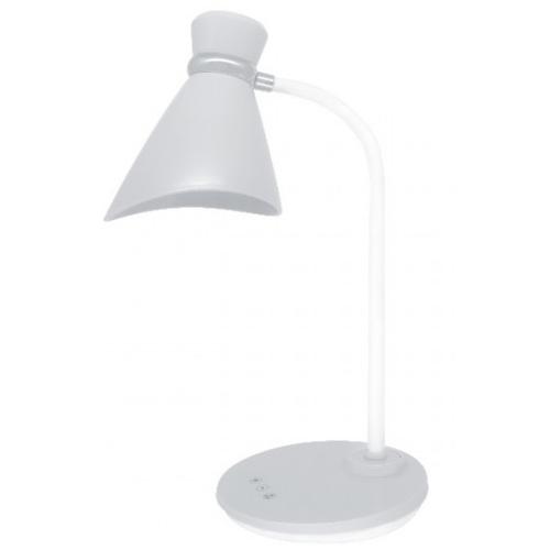 """Светильник настольный LED """"LIVA"""" 6 W серый 049 015 0006 Horoz"""