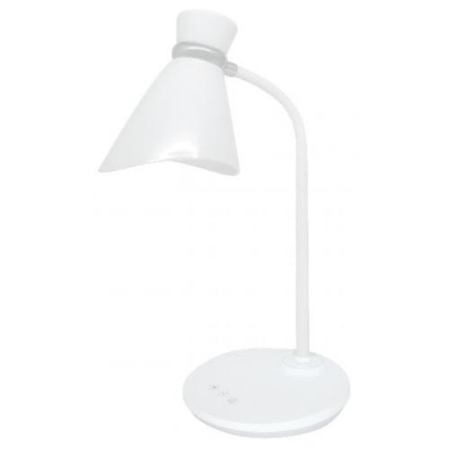 """Светильник настольный LED """"LIVA"""" 6 W белый 049 015 0006 Horoz"""