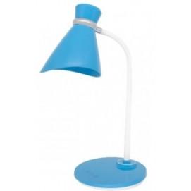 """Светильник настольный LED """"LIVA"""" 6 W голубой 049 015 0006 Horoz"""