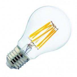 """Лампа Светодиодная """"Filament Globe - 8"""" 8W A60 Е27 4200К, 2700К  Horoz"""