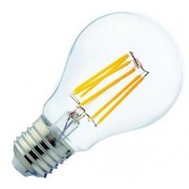"""Лампа Светодиодная """"Filament Globe - 6"""" 6W A60 Е27 4200К, 2700К Horoz"""
