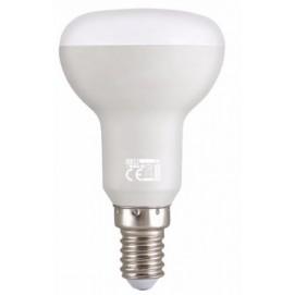 "Лампа Светодиодная ""REFLED - 6"" 6W 4200К R50 E14 Horoz"