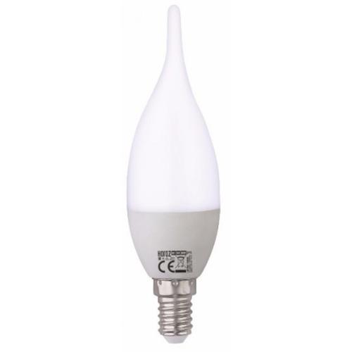 """Лампа Светодиодная """"CRAFT - 6"""" 6W 6400K, 4200K, 3000К E14 Horoz"""