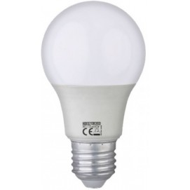 "Лампа Светодиодная ""PREMIER - 10"" 10W 6400K, 4200К, 3000К A60 E27 Horoz"