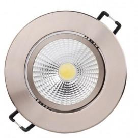 """Точечный светильник LILYA-5"""" 5W 4200К 016 009 0005 хром Horoz"""