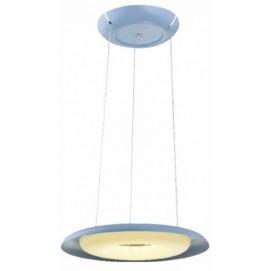 """Люстра LED """"DELUXE-35"""" 35W синяя Horoz"""