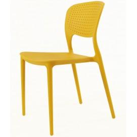 Стул Mark желтый 11 Thexata 8406
