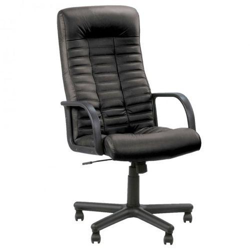 Кресло офисное BOSS TILT PL ECO 30 черное Nowystyl