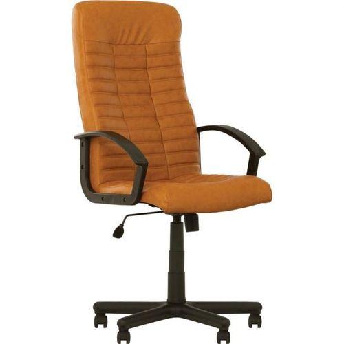 Кресло офисное BOSS TILT PL ECO 13 светло-коричневое Nowystyl
