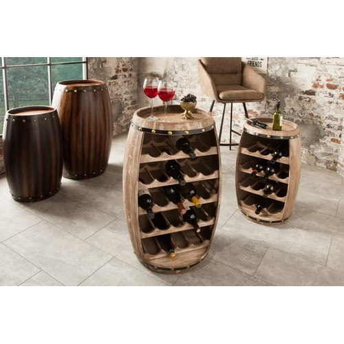 Подставка под бутылки Chateau 80cm натуральная 38962 Invicta 2019