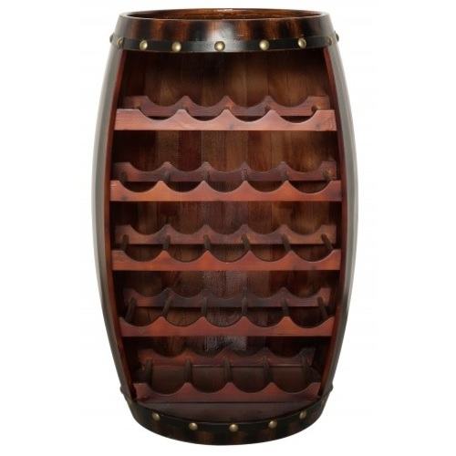 Подставка под бутылки Chateau 80cm кофе 38961 Invicta 2019