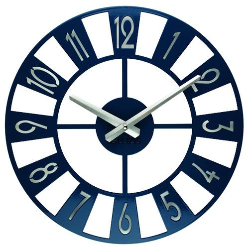 Часы Glozis Boston синее B-026