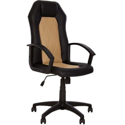 Кресло офисное PRAGMATIC TILT PL ECO 30, ECO 01 черное Nowystyl