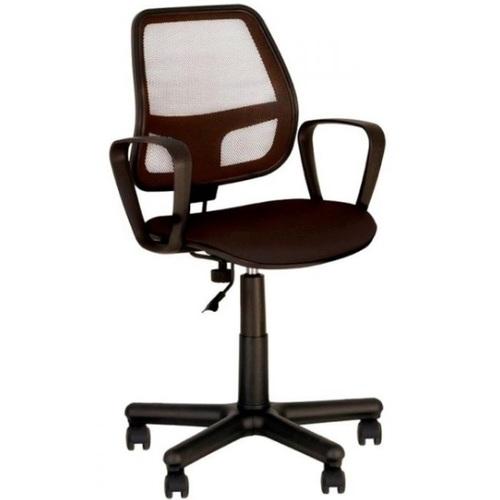 Кресло офисное ALFA GTP FREESTYLE PM C 11, OH 5 коричневое Nowystyl