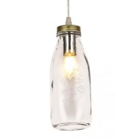 Лампа подвесная 756PR5520-1 CLEAN прозрачная Thexata 2019