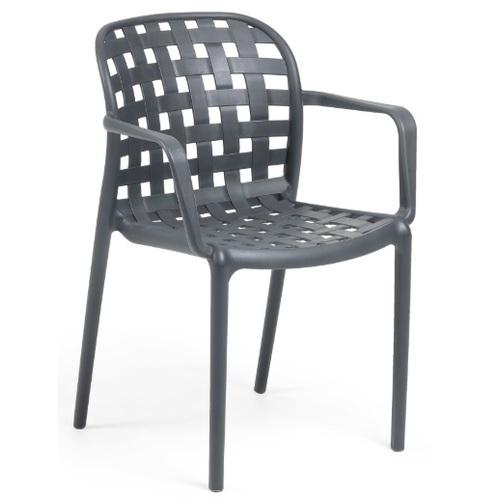 Кресло CC0745S15 - ONHA серое Laforma 2019