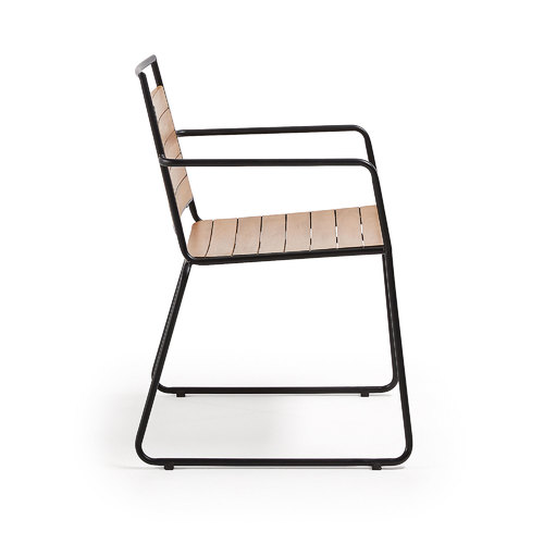 Кресло CC0918M47 - KOMFORT натуральное Laforma 2019