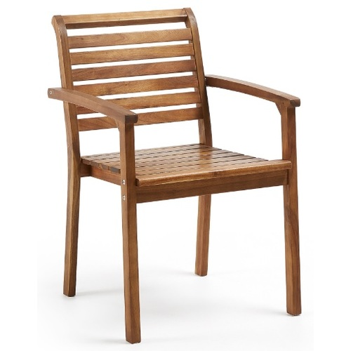Кресло CC1056M46 - HASTINGS натуральное Laforma 2019