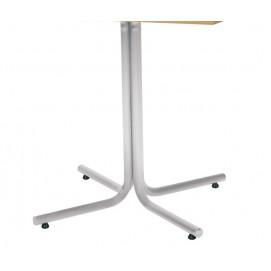 Опора для стола KARINA alu алюминий Nowystyl