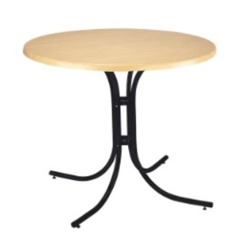 Опора для стола SONIA black черная Nowystyl