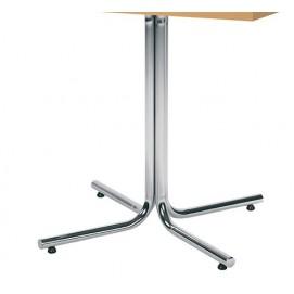 Опора для стола KARINA chrome хром Nowystyl