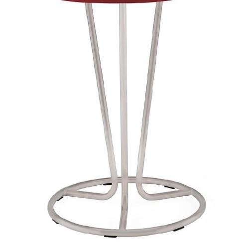 Опора для стола PINACOLADA alu алюминий Nowystyl