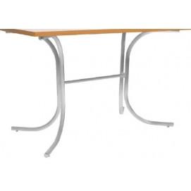 Опора для стола Duo GLS alu Nowystyl