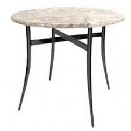 Опора для стола TRACY black черная Nowystyl