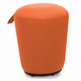 Пуф N-JOY LS 70 оранжевый Nowystyl