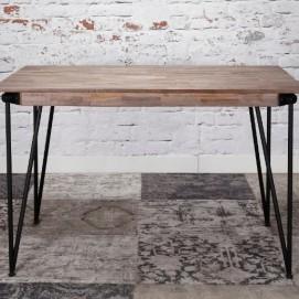 Стол барный 2655/19G серый Zijlstra 2019