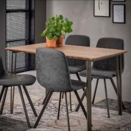 Стол обеденный 5631/53 - 3D натуральный Zijlstra 2019