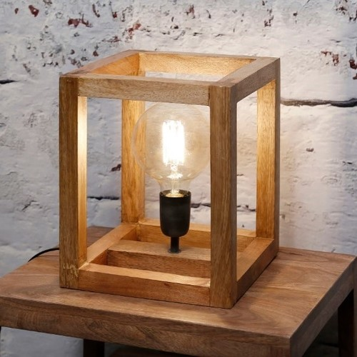 Лампа настольная 8270/16 натуральная Zijlstra 2019