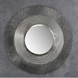 Зеркало 4086/31A никель Zijlstra 2019