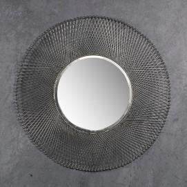 Зеркало 4081/31A никель Zijlstra 2019