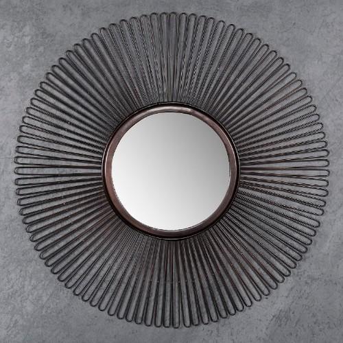 Зеркало 4090/40 коричневое Zijlstra 2019