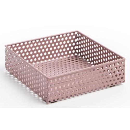 Поднос AA3811R23 - EMORIE розовый Laforma 2019