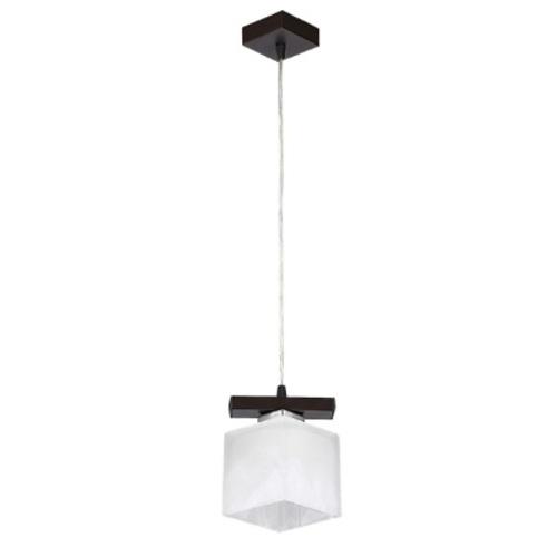 Лампа подвесная Pola 1096 венге Jupiter