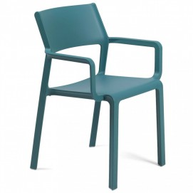 Кресло TRILL 40250.49.000 бирюза Nardi 2019