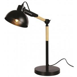 Лампа настольная 756PR5524-1 BK черная Thexata 2019