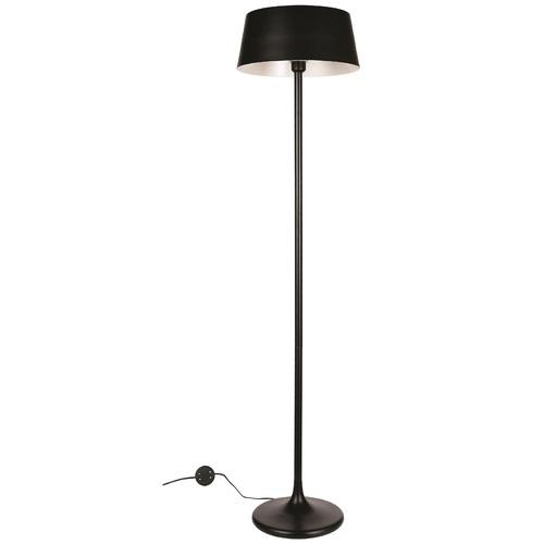 Лампа напольная 756PR5527-1 BK черная Thexata 2019