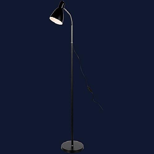 Лампа напольная 756PR5530-1 BK черная Thexata 2019