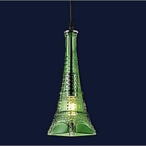 Лампа подвесная 758864-1 GREEN зеленая Thexata 2019