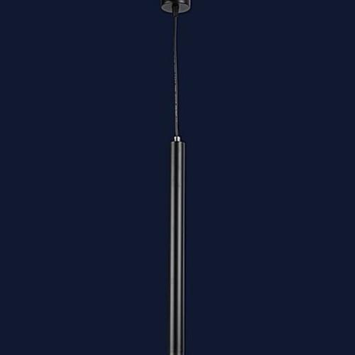 Лампа шнур 9020340B черная 40 см Thexata 2019