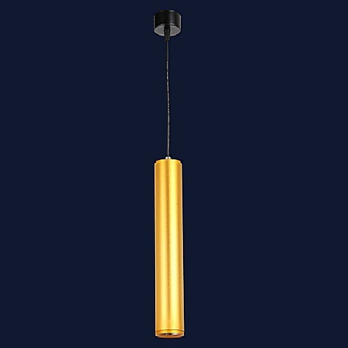 Лампа шнур 9020630C желтая 30 см Thexata 2019