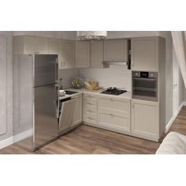 Кухня TAWNY Lux YAVOR крем-2