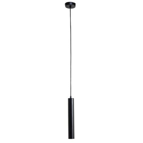 Лампа шнур P50-220 черный Atmolight